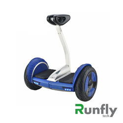Hoverboard with handleA5-10-1