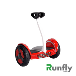 Hoverboard with handleA5-10-3