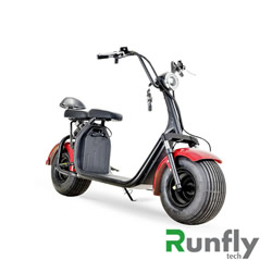 harley citycoco big tire electric motorcycleHLS02-1