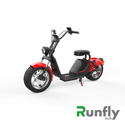 RUNSCOOTERS EEC COCO HARLEY CITYCOCOHLS26-2