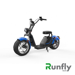 RUNSCOOTERS EEC COCO HARLEY CITYCOCOHLS26-4