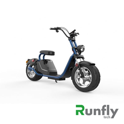 RUNSCOOTERS EEC COCO HARLEY CITYCOCOHLS26-6