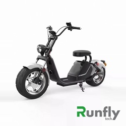 RUNSCOOTERS EEC COCO HARLEY CITYCOCOHLS26-7