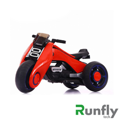 RUNSCOOTERS kids ride on carRS-KD05-2 3 WHEELS