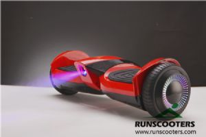 runscooters new design smoking spary  6.5inch hoverboardRS-FJ01-3
